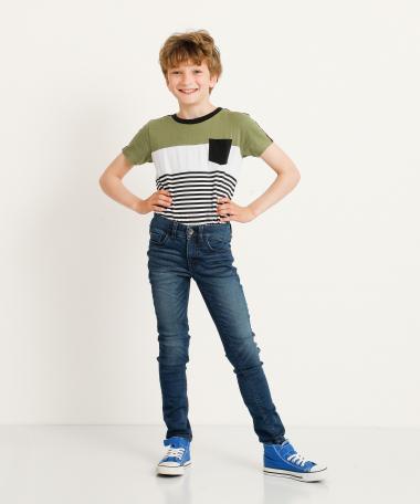 Skinny jogg jeans