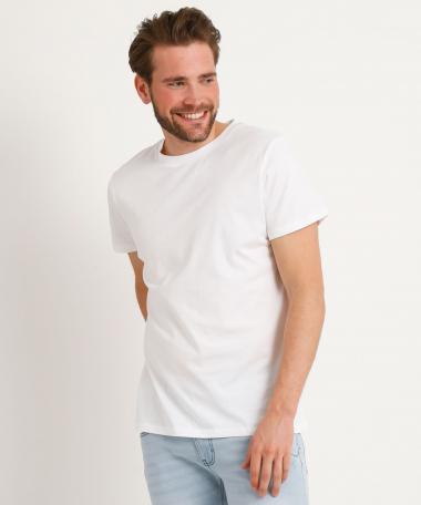 2-pack basic T-shirts seamless