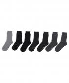 7-pack sokken